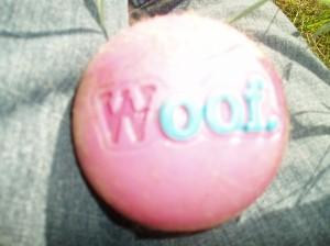 """oof"" Ball"